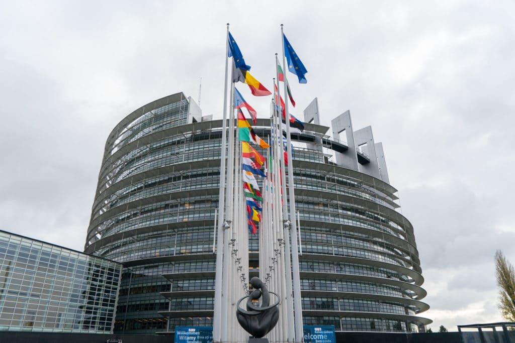 EU-parlamentets röstförfarande