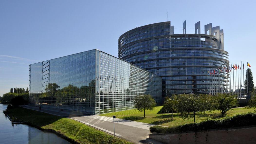 EU-parlamentets sessioner