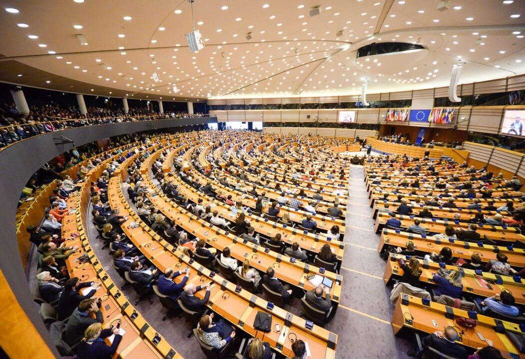 Så fungerar EU-parlamentet
